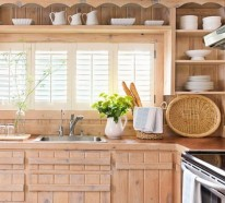 Küchenschränke mit recycelten Türen - Lohnt sich das Sparen?