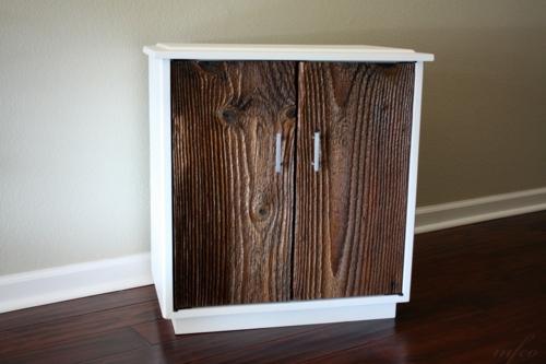 k chenschr nke mit recycelten t ren lohnt sich das sparen. Black Bedroom Furniture Sets. Home Design Ideas