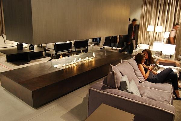Designer Kamine 34 kamine mit verglasung top designideen für die moderne wohnung