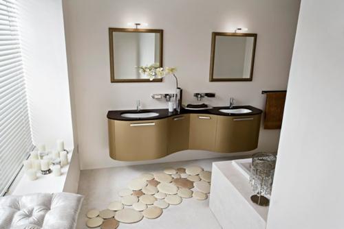 75 coole bilder von badezimmern - inspirierende designs, Badezimmer