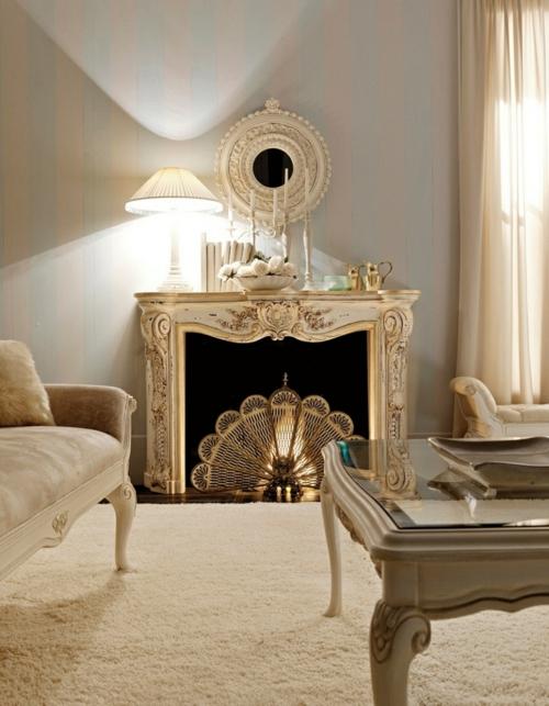 12 Interieur Designs Im Italienischen Stil U2013 Das Flair Des Italienischen  Hauses ...