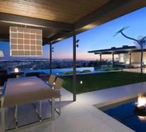 Luxus Single-Wohnung vom Schauspieler Matthew Perry in Hollywood