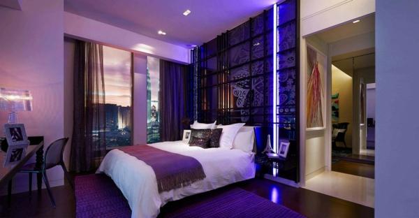 The Residences Kuala Lumpur - maßgeschneiderte Interior Designs