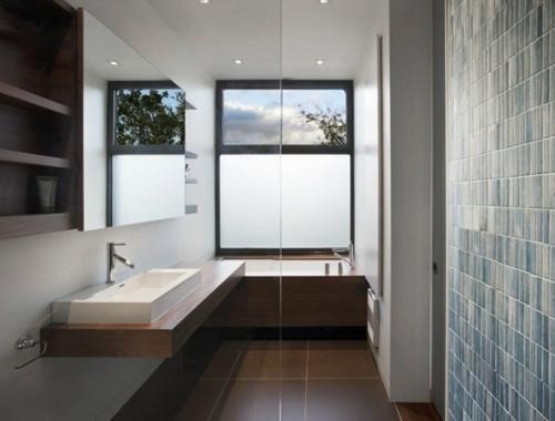 Badezimmer Fenster. Excellent Sichtschutz Aus Acrylglas Sichtschutz ...