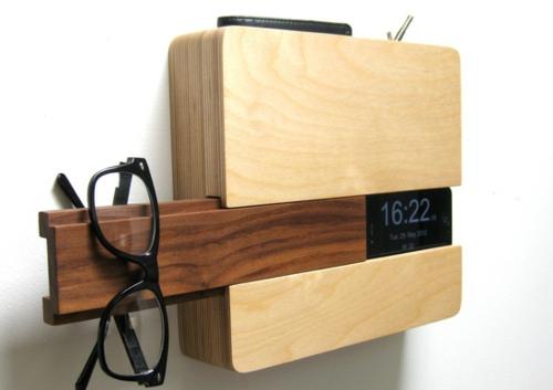 Designer Mobel Aus Holz Joyau Bilder ? Marikana.info Bad Design Geometrische Asthetik Giano Serie Rexa Design
