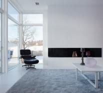 Moderne schwedische Villa von Thomas Eriksson