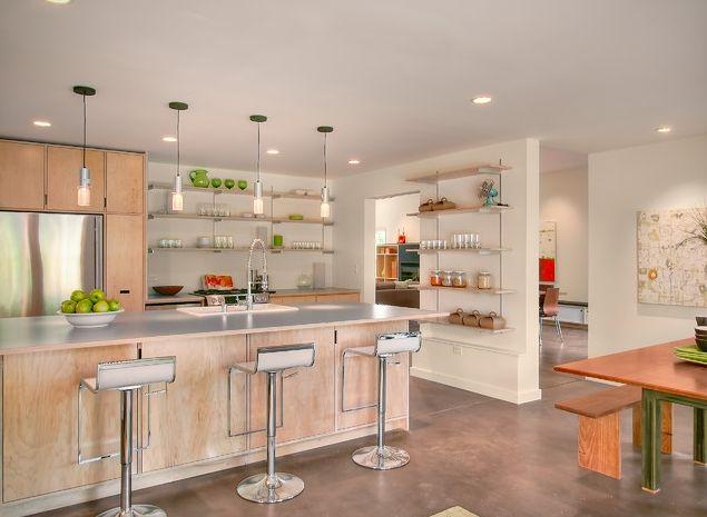 Die küche neu gestalten auffallende küchen design ideen für ein
