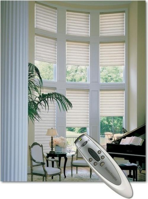 motorisierte abdeckungen f r fenster bieten allen viele vorteile. Black Bedroom Furniture Sets. Home Design Ideas