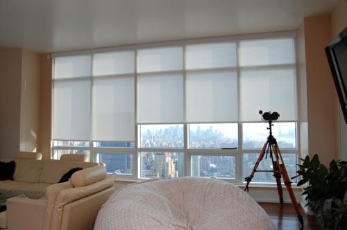 bilder wohnzimmer gardinen. Black Bedroom Furniture Sets. Home Design Ideas