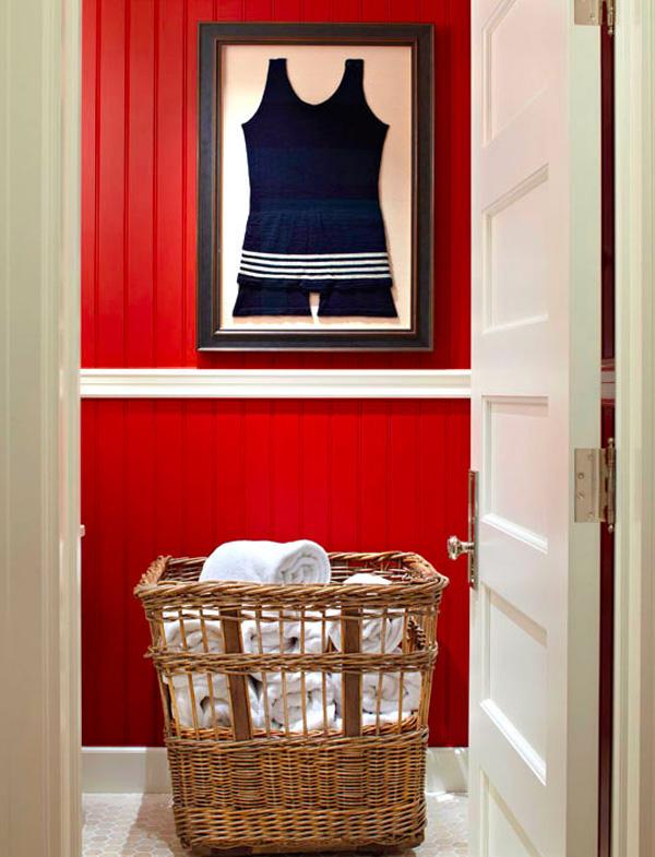 diy deko ideen f r nautisches interieur design sommeratmosph re. Black Bedroom Furniture Sets. Home Design Ideas