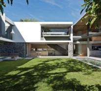 Opulente moderne Residenz in Cape Town mit spektakulären Aussichten auf den Ozean