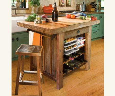 originelle praktische k chenarbeitsplatten. Black Bedroom Furniture Sets. Home Design Ideas