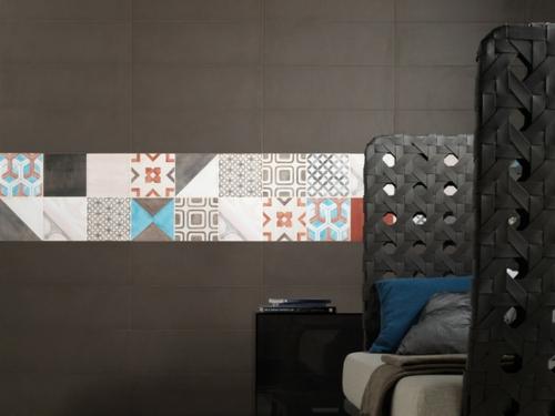 Wand Und Bodenfliesen Dekoration | Patchwork Fliesen Designs Verzieren Sie Ihre Wohnung