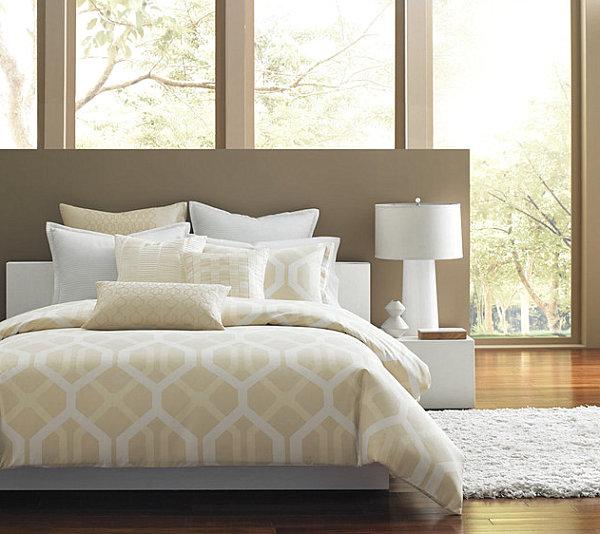 Raffinierte Ausstattung Für Schlafzimmer U2013 Stilvolle Dekorationsideen ...