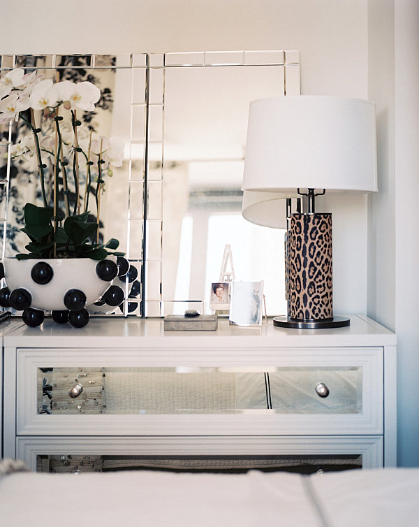 raffinierte ausstattung f r schlafzimmer stilvolle. Black Bedroom Furniture Sets. Home Design Ideas