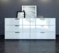 raffinierte ausstattung für schlafzimmer - stilvolle dekorationsideen, Badezimmer