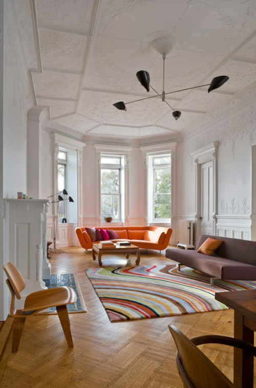 renovieren sie das wohnzimmer baustil architektur details akzente