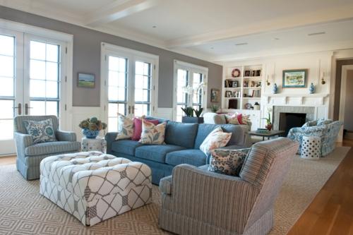 renovieren sie das wohnzimmer baustil architektur details einbaukamin
