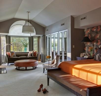 Romantische schlafzimmer wie sie ihr liebesleben for Romantisch schlafzimmer