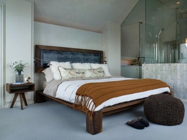 Zimmereinrichtung Modern Schlafzimmer Schlafzimmer Modern Fur ...