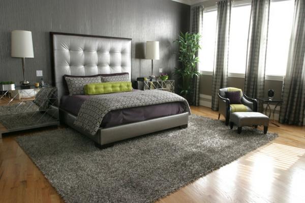 Tapete schlafzimmer romantisch braun  Schlafzimmer Romantisch Gestalten – Babblepath – menerima.info