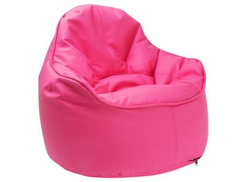 rosa sitzkissen lehnstuhl design idee bequem designer rosa möbel