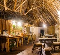 Südsee Stil für Ihr Haus - tolle Ideen und Ratschläge