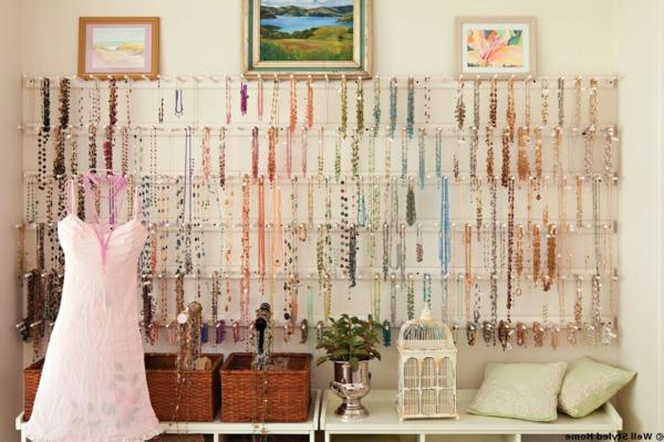 Sammlung Mit Flair Wunderschöne Zarte Halsketten Und Armbänder