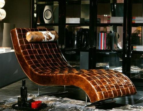 attraktive couch designs gewundene formen linien
