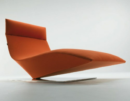schöne couch designs  relax liege sofa italia