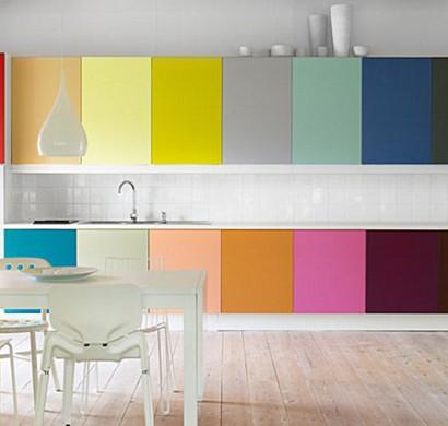 Schöne Design Ideen Für Kleine Küchen