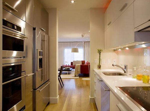 tolle ideen für kleine küchen : Ideen Für Kleine Küchen ...