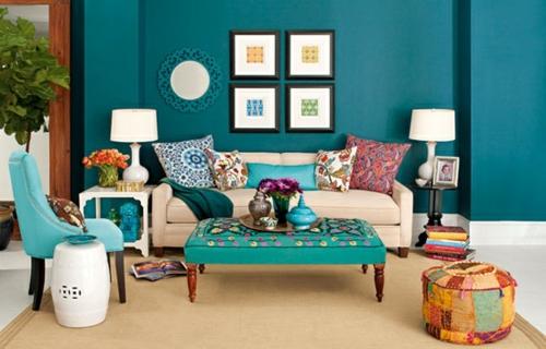 wohnzimmer ideen : wohnzimmer ideen orientalisch ~ inspirierende ...