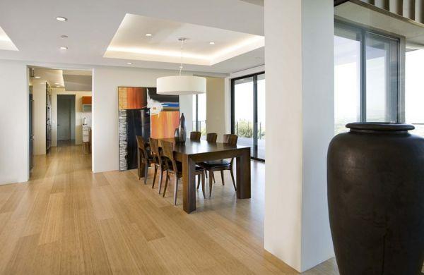 Schicke einbauleuchten für modernes interieur   stilvoll und einladend