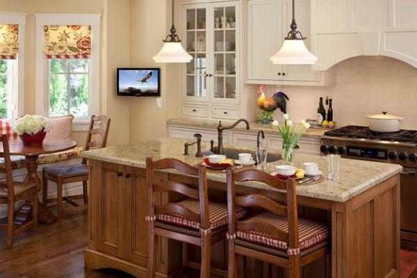 55 sch ne coole pendelleuchten in der k che schicke beleuchtung. Black Bedroom Furniture Sets. Home Design Ideas
