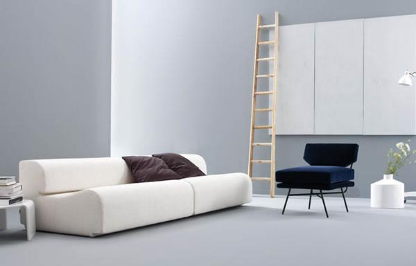 Designer Mobel Der Majestatische Sessel Von Massimo Farina - Design