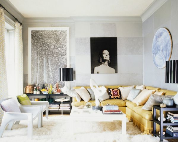 schwarz weiß bilder interior großes portrait foto