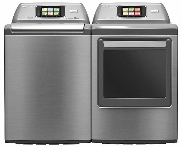 smart home technologie kühlschrank glatt oberflächen