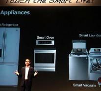 Smart Home Technologie : Clevere innovative Lösungen für Ihr Haus