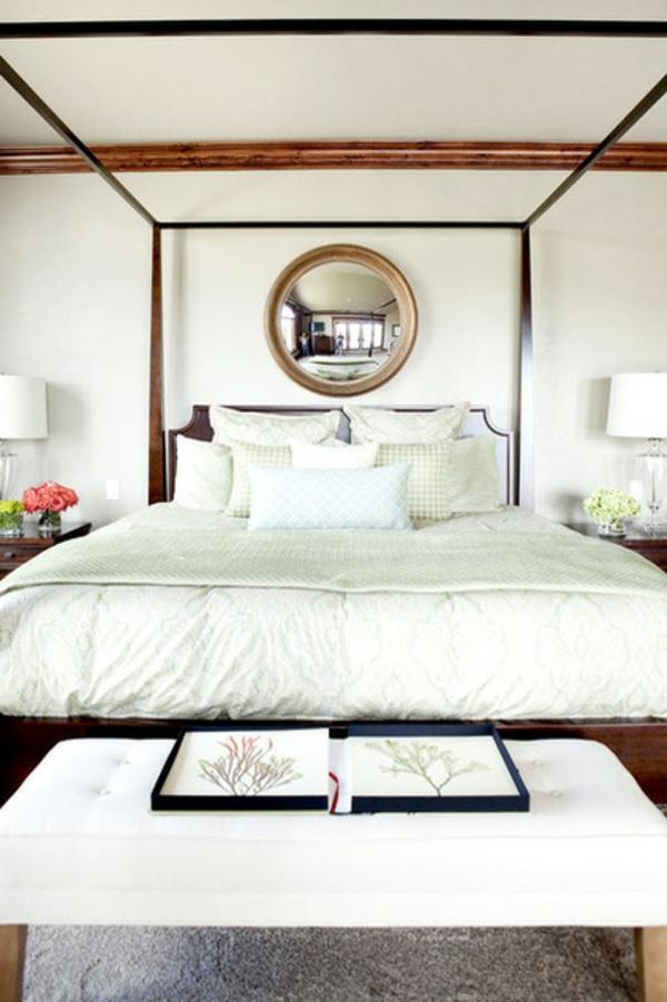Sommer im schlafzimmer   8 kreative design ideen