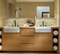 Spa Ausstattung im Badezimmer – Schaffen Sie eine entspannende Atmosphäre