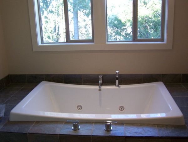 Spa Badewanne Zu Hause Einige Installationshinweise Für Sie