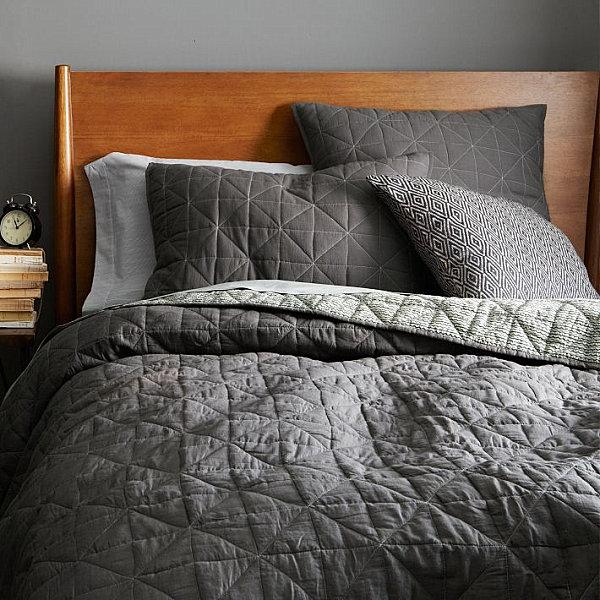18 tolle bettw sche tipps wundersch ne vorschl ge. Black Bedroom Furniture Sets. Home Design Ideas
