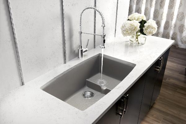 Küche wasserhahn küche modern : Wasserhahn Schwarz Kuche: Kaufen großhandel messing k amp uuml ...