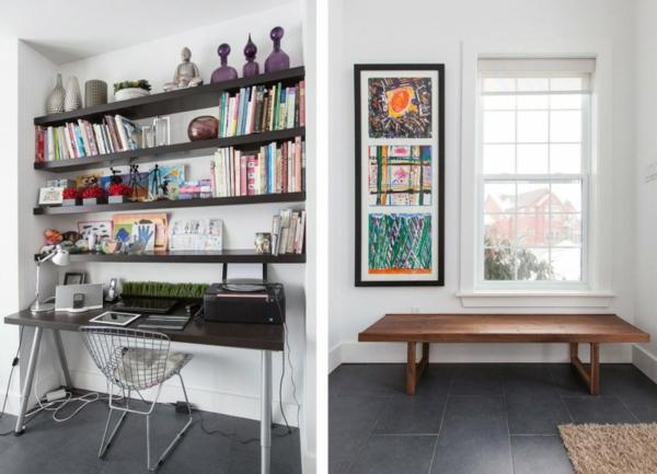 Treppengeländer Holz Bauhaus ~ Traumhafte Designer Wohnung – das Imaginarium von Susan Drover