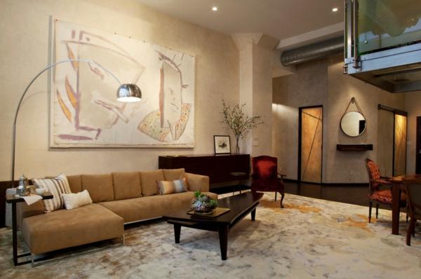 Wohnideen Dachboden urbanen dachboden einrichtungsstil nach hause bringen wichtige tipps