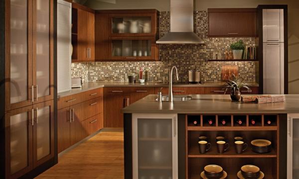arctar.com | fliesenspiegel mosaik küche - Mosaik Fliesen Küche