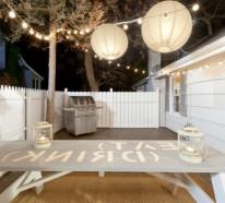 Veranda Party im Sommer – entdecken Sie Ihre Lieblingsart zu Feiern