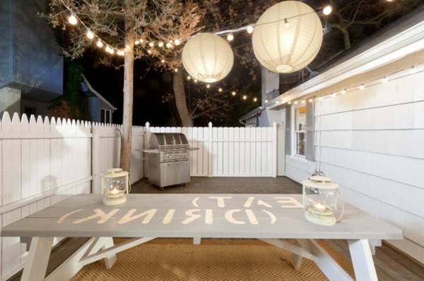 veranda party im sommer entdecken sie ihre lieblingsart zu feiern. Black Bedroom Furniture Sets. Home Design Ideas