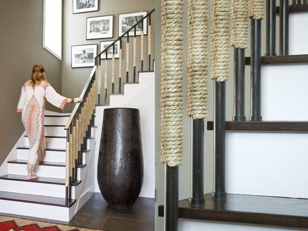 wunderschöne bodenvasen designs massiv treppe ecke